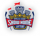Spruce Kings Show Home Lottery